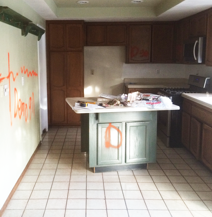 How A Dream Kitchen Rehab Turned Into A Nightmare